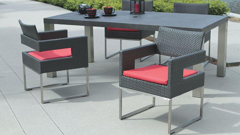 Meubles Solarium Solea Lifestyle Furniture Outdoor Wicker Furniture Furniture