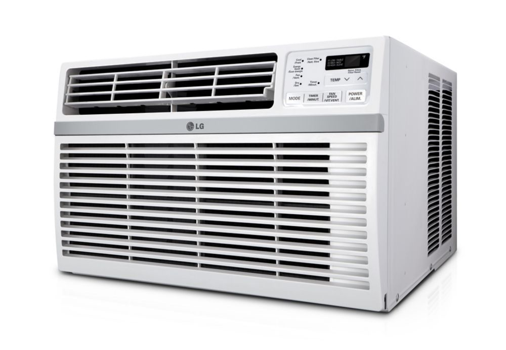 12 000 Btu Window Air Conditioner Cooling Only Window Air