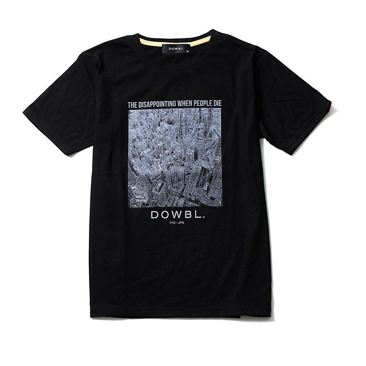 #dowbl #新宿スワン #collaboration #special #magazine #media #fashion