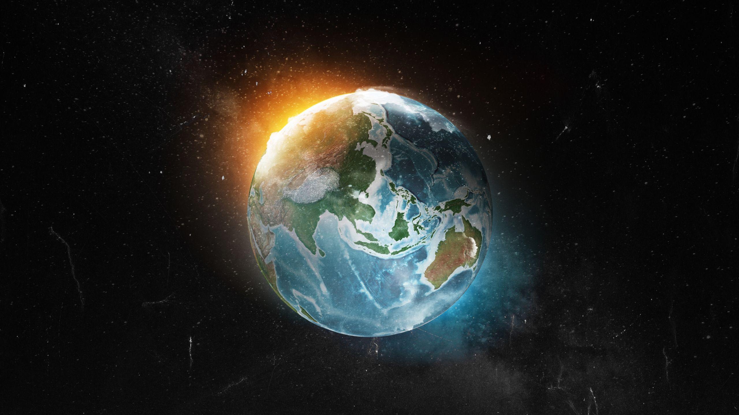 Earthlings 25601440 Hdwallpaper Wallpaper Image