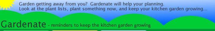 GARDENATE