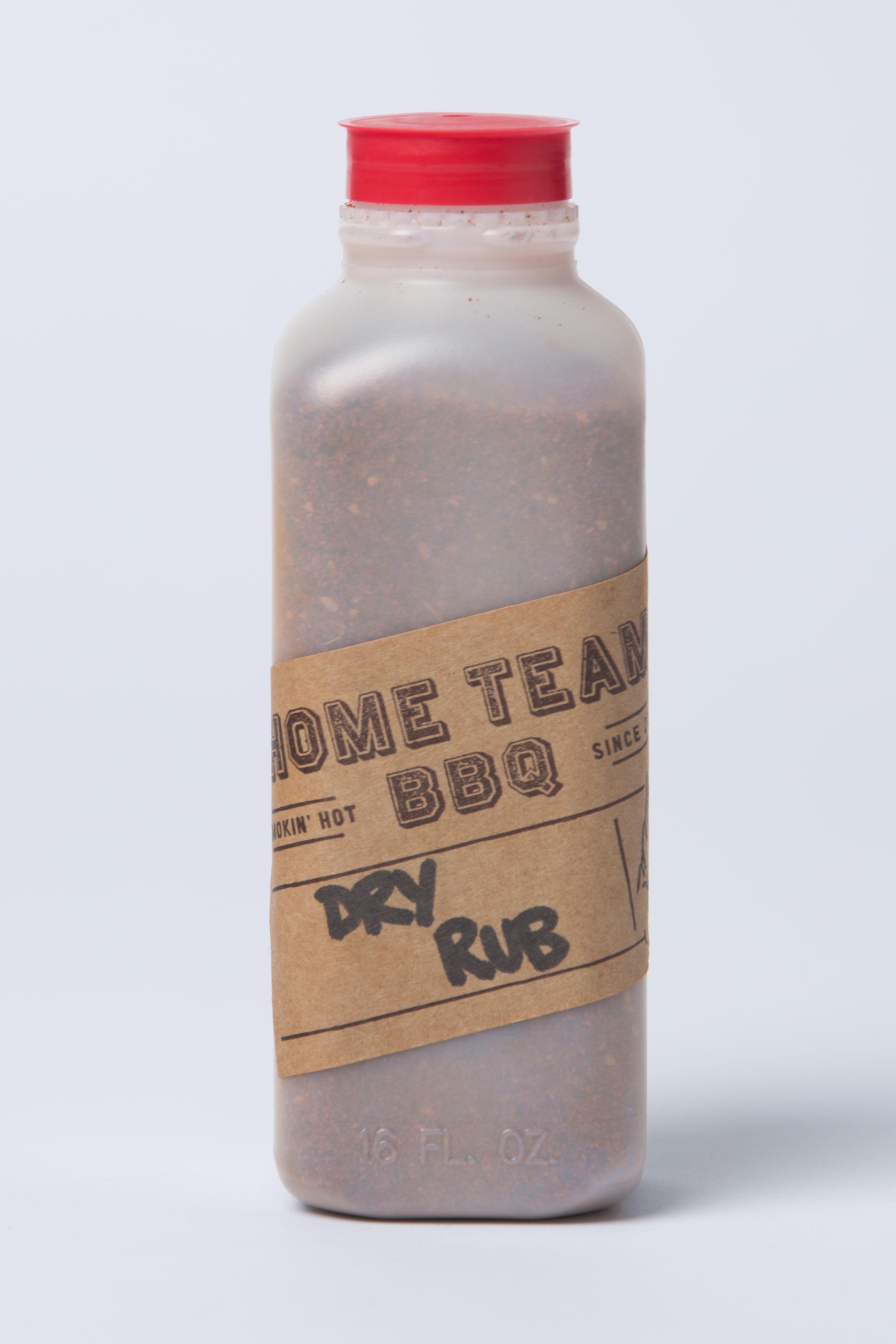 Pint Home Team BBQ Dry Rub