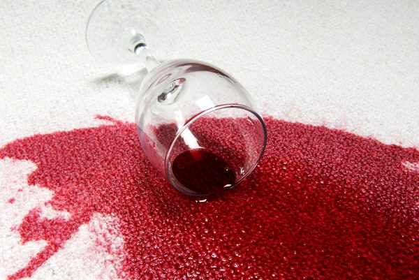 How To Remove Spilled Beverages My Home Tricks Red Wine Stains Wine Stains Carpet Stains