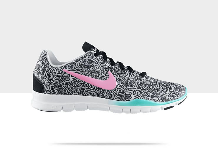 Nike Free Run 5.0 Womens 2015 Coiffure