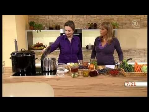 Einkochen rezepte thermomix einkochen einmachen und apfelmus - Apfelmus einkochen im backofen ...