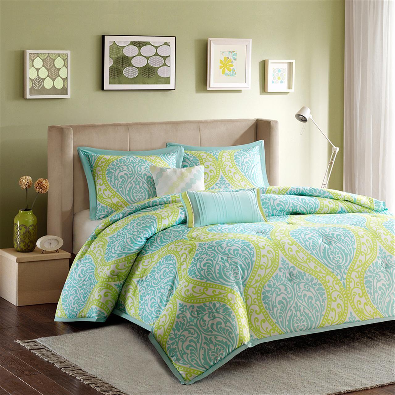 Intelligent Design Senna Comforter SetDesigner Living