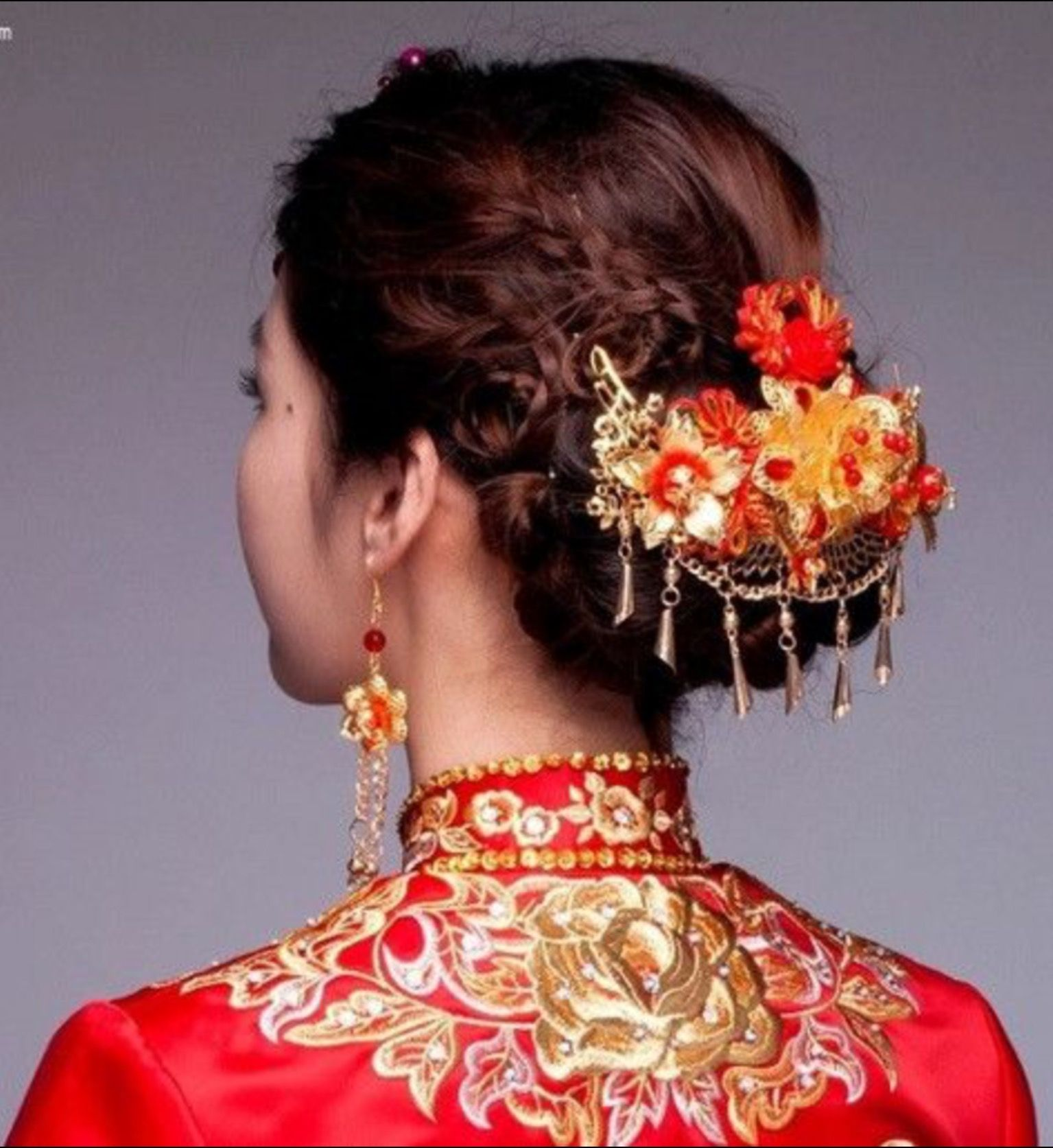 Wedding Party Hair Image By Sosi Pattern On Timeless Jewels