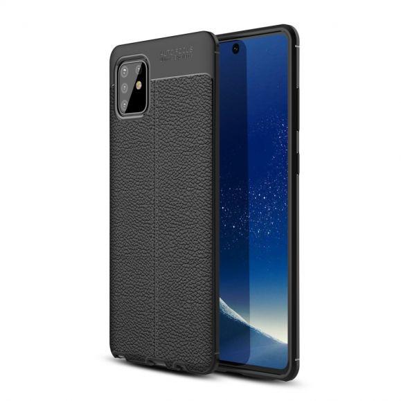 Coque Samsung Galaxy Note 10 Lite Finition Grainée en Gel   Galaxy ...