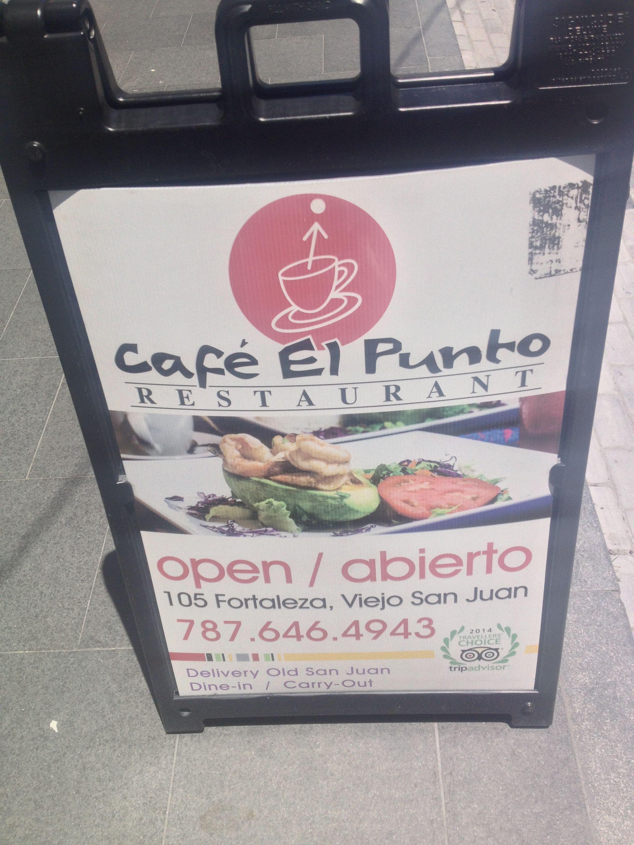 Best authentic food in San Juan, Puerto Rico