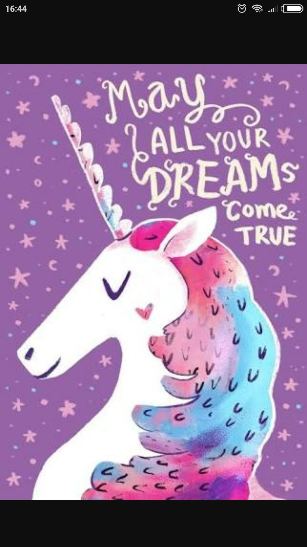 Unicorn May All Your Dreams Come True With Images