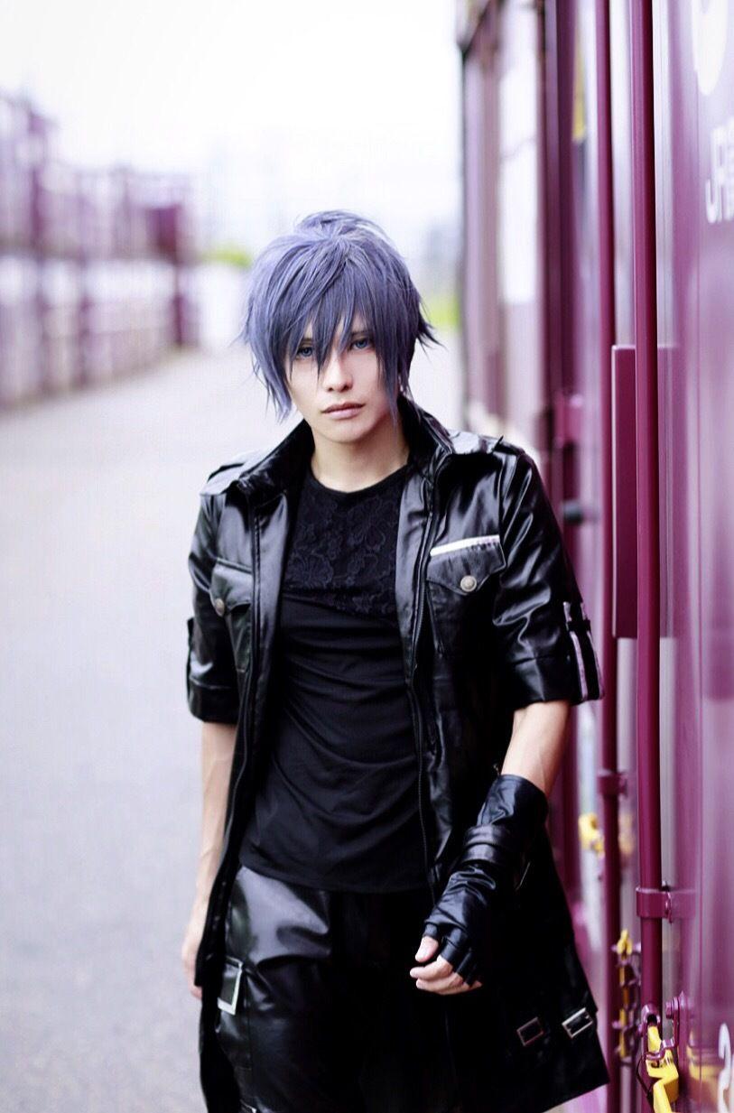 Masunosuke120cm Noctis Lucis Caelum Cosplay Photo - Cure WorldCosplay