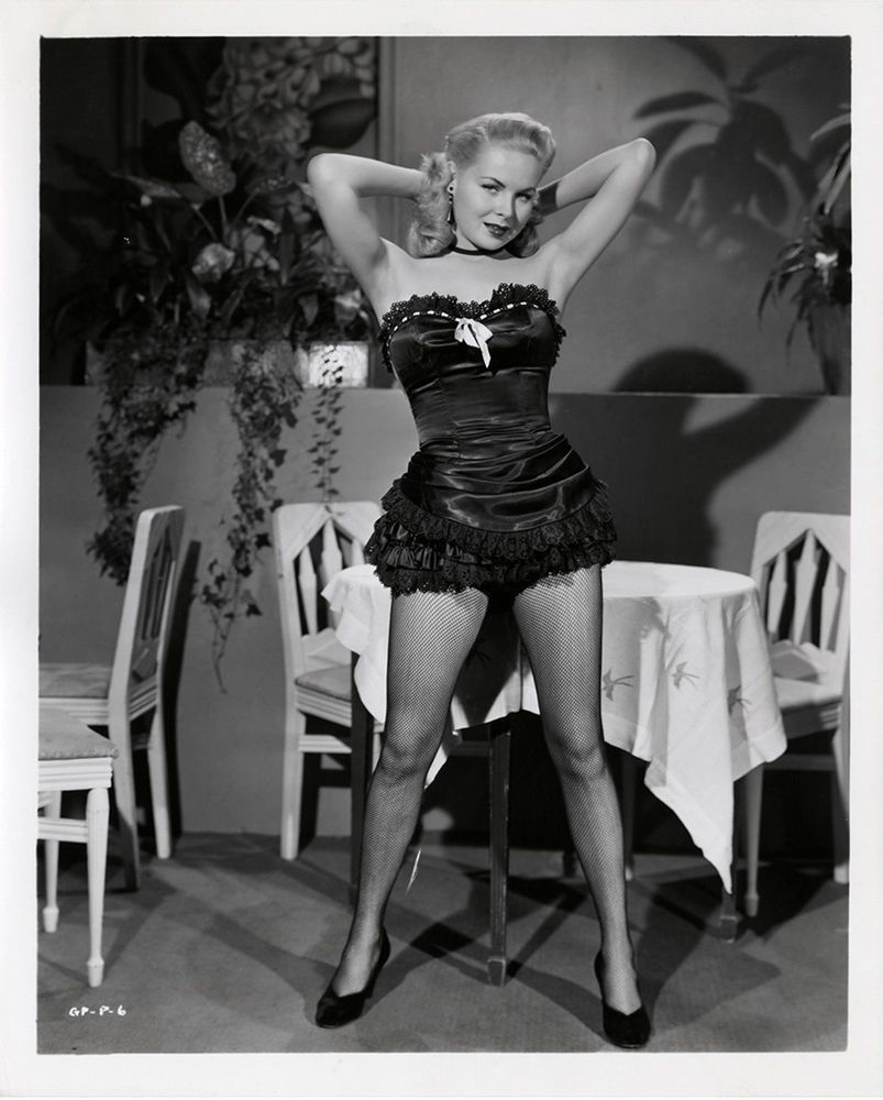 Marilyn Joi