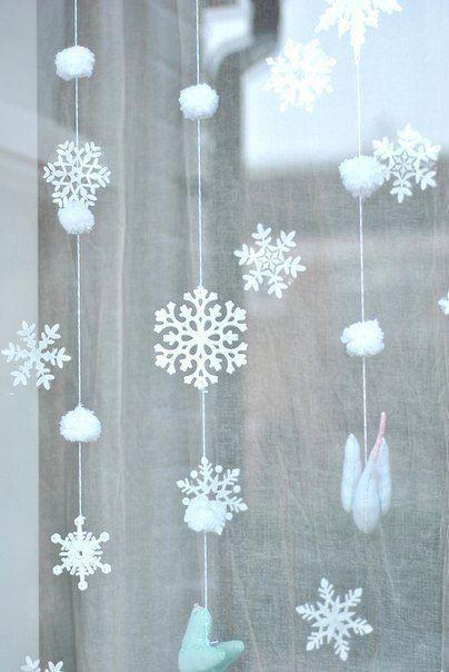 Photo of Auf diese Seite erkennen Sie, wie kann man selber die wunderschöne Schneeflocke…