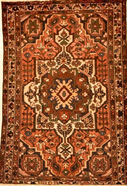 Handmade Persian Bakhtiari Rug Rugs Bakhtiari Rugs Oriental Rug Cleaning