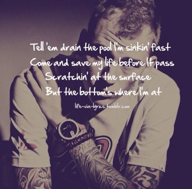 Lead You On Mgk Lyrics For The Soul