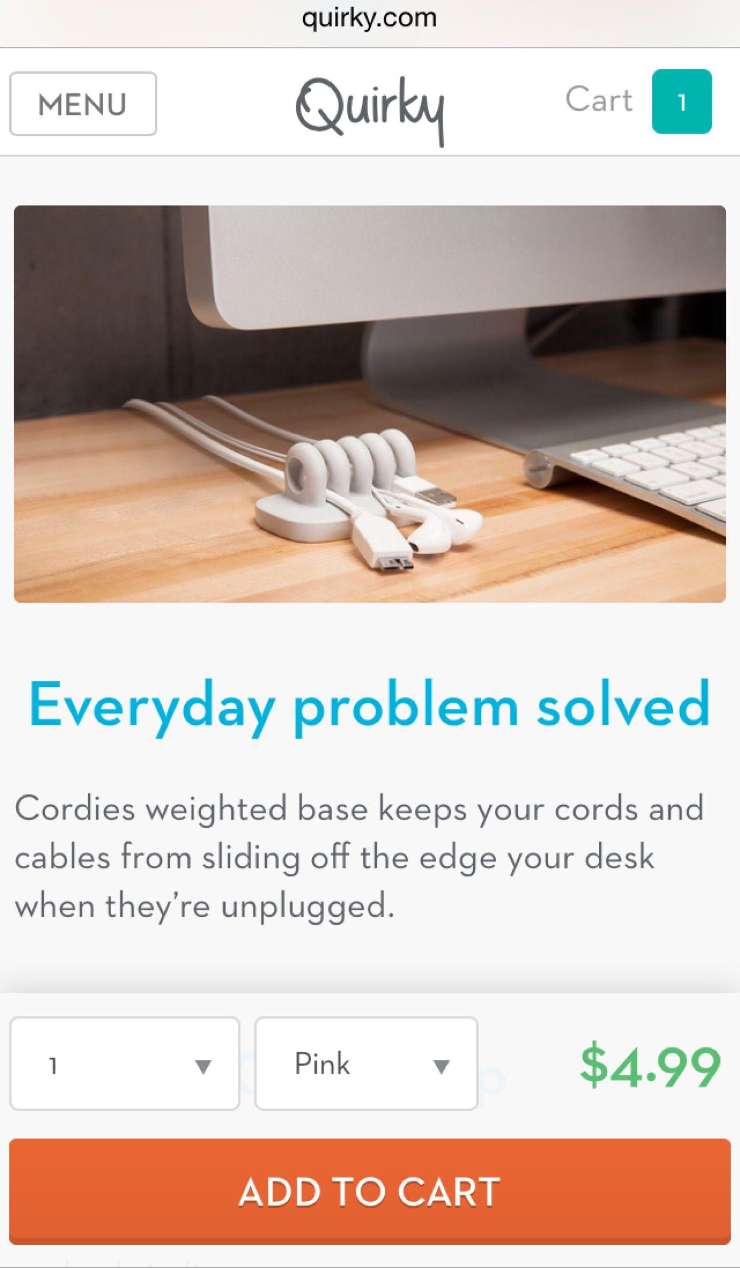 Cordies
