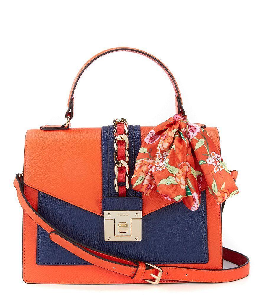 c90bd2266fc ALDO Glendaa Small Top Handle Handbag #aldopurses | Purses Styles in ...