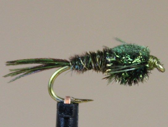 My top 10 Trout flies of 2014 (The flies from Catch Fly ...