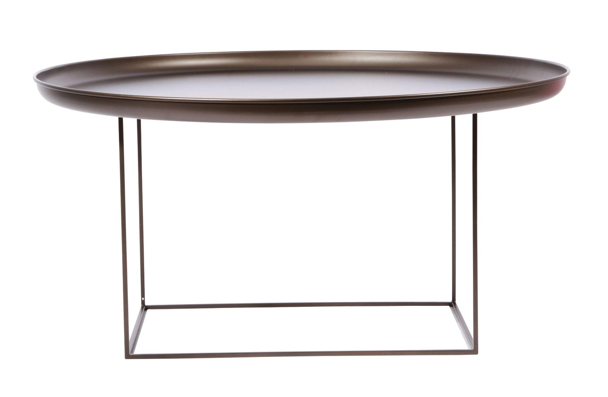 Simple Table Basse Hay