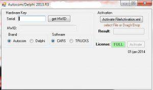 autocom software 2013