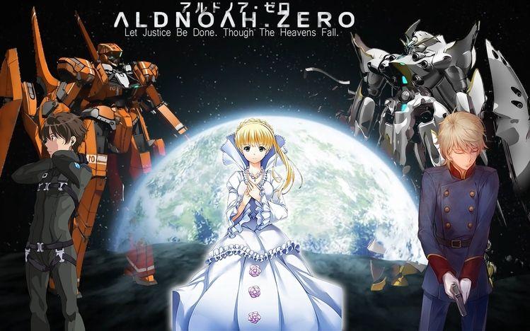 Aldnoah zero awesome anime anime films ancient aliens