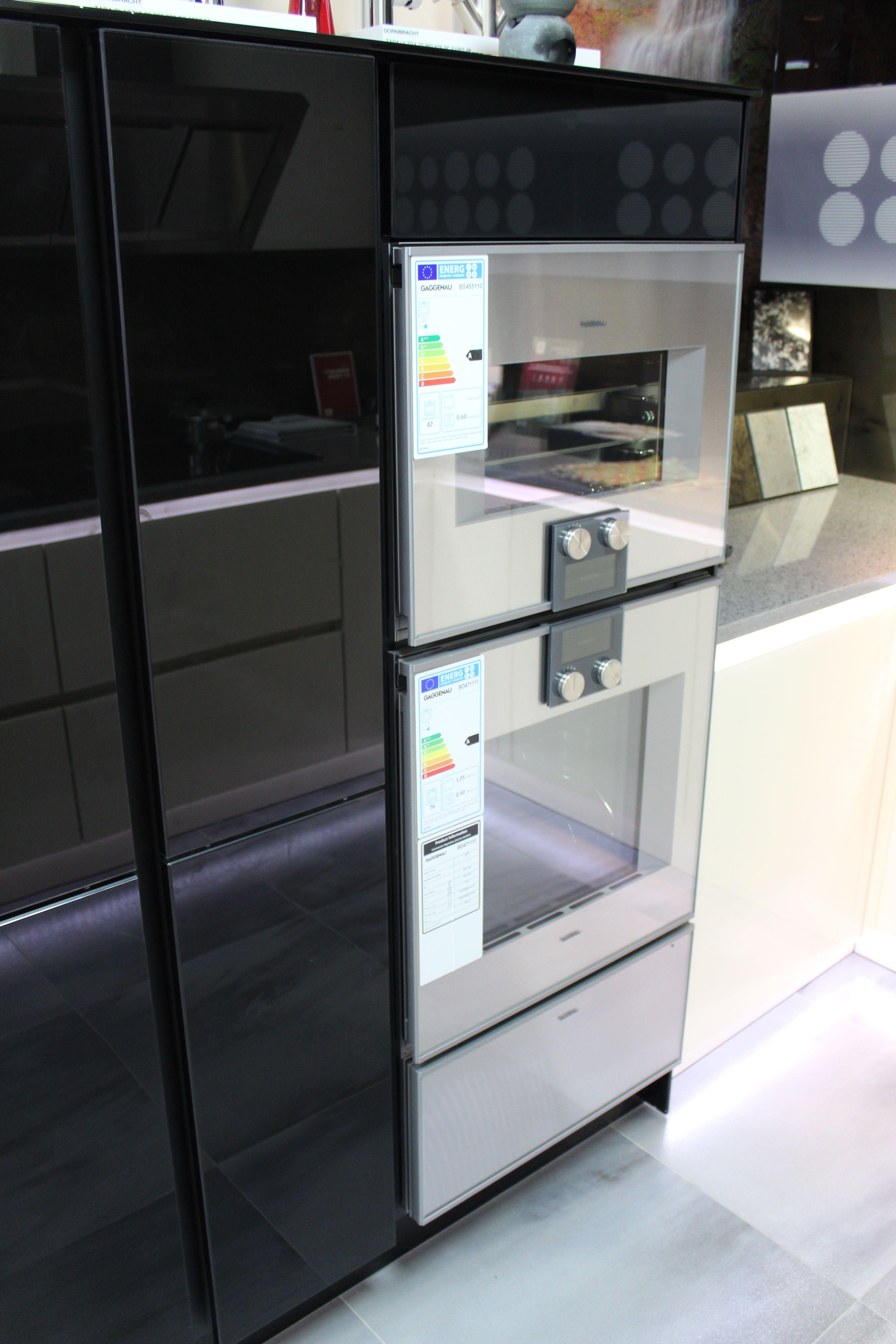 gaggenau 400 series combi steam oven bs455110 oven. Black Bedroom Furniture Sets. Home Design Ideas