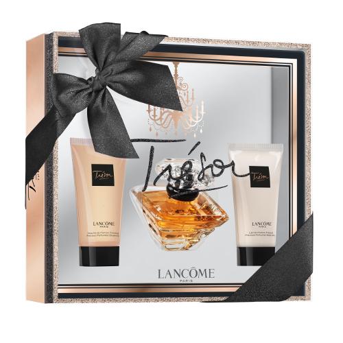 Noël Coffrets Coffret De Trésor Pour LancômeLes Femme Parfum 9D2IEH