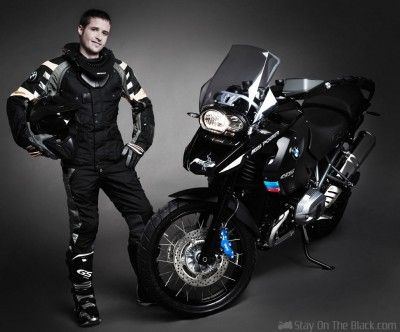 Bmw Motorrad Reveal Limited Edition Tom Luthi Gs At Swiss Moto 2012 Bmw Motorrad Bmw Bmw Motorbikes