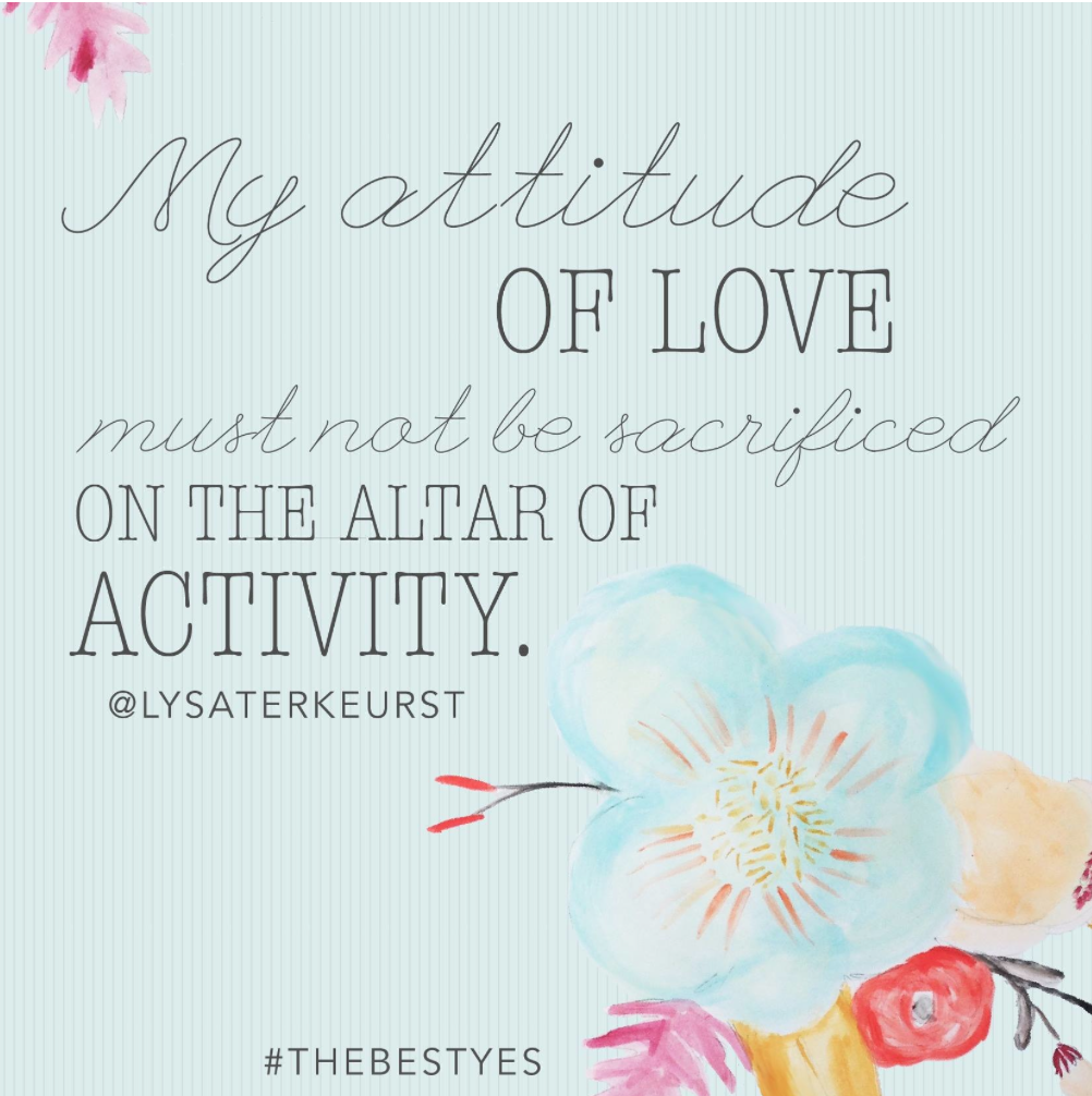 "Wedding Altar Quotes: ""My Attitude Of Love Must Not Be Sacrificed On The Altar"
