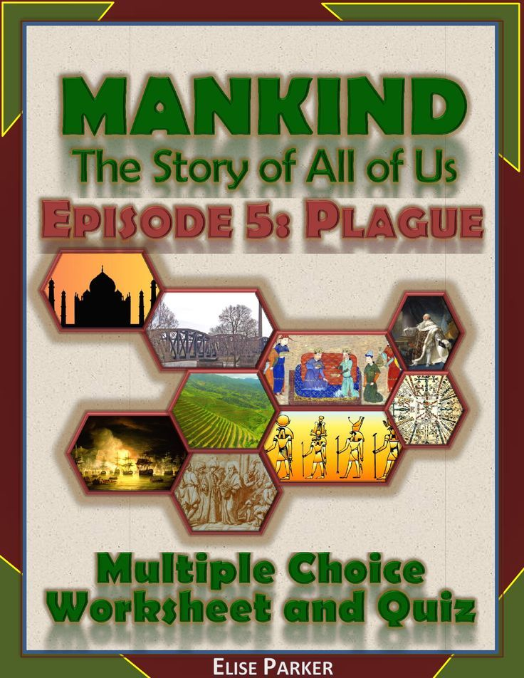 Mankind the Story of All of Us Episode 5 Worksheet and Quiz Plague - fresh world history map activities the rise of islam answers