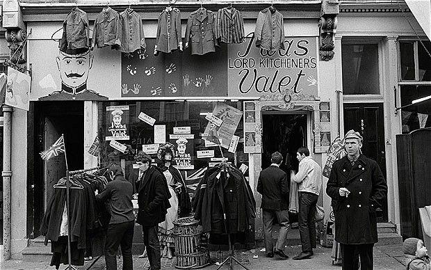 Second Look Thrift Store Kitchener