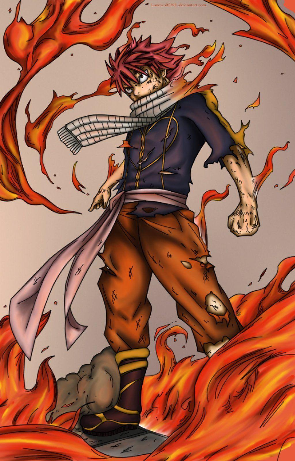 Fairy Tail Natsu Natsu, Anime, Fotos