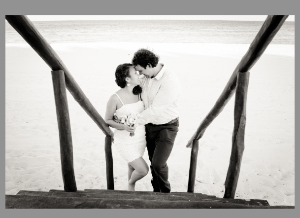 Love Sessions. Love Stories. Here is love...baby. Photography in Cancún & Riviera Maya.
