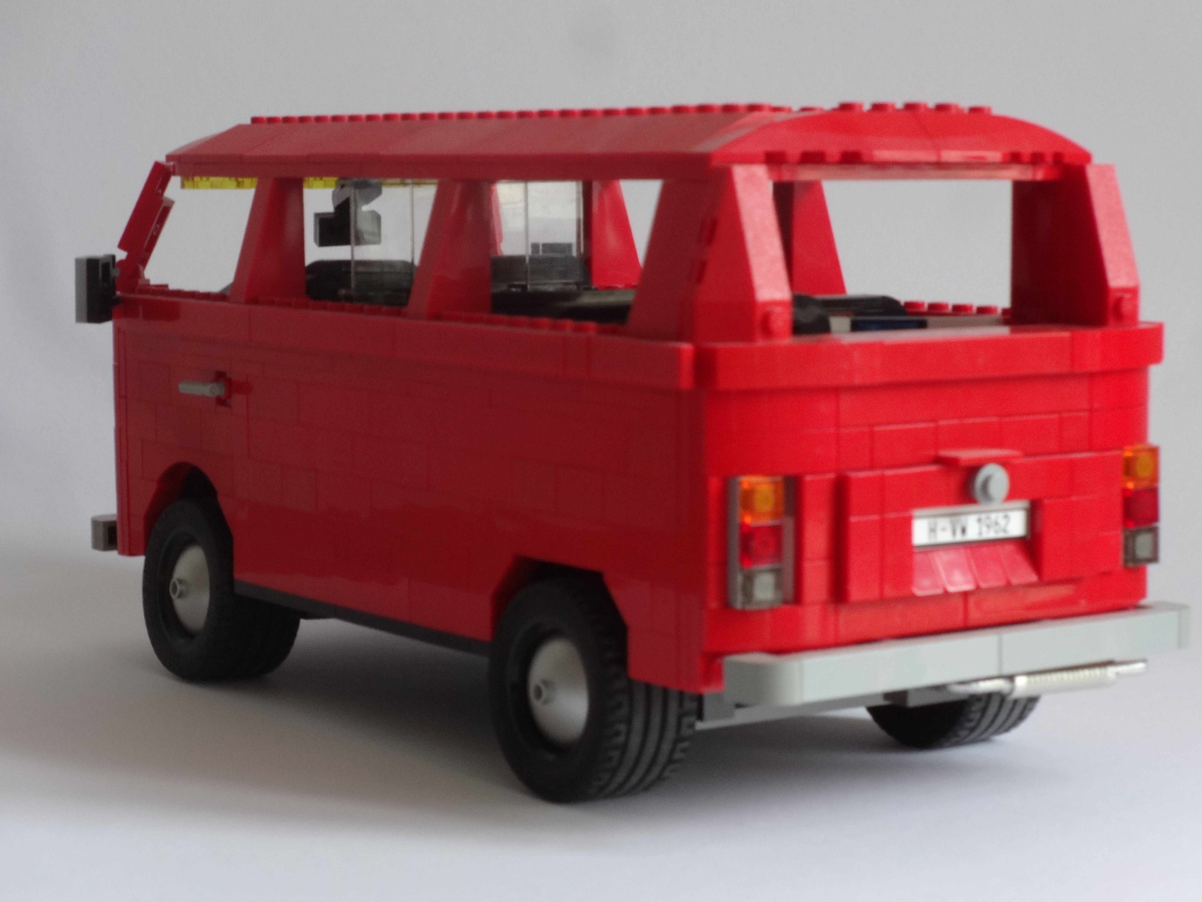 lego vw t2 lego autohof lego fahrzeuge lego und lego. Black Bedroom Furniture Sets. Home Design Ideas