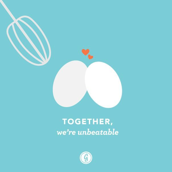Together, Weu0027re Unbeatable    Cute, Health Inspired Valentineu0027s Cards From