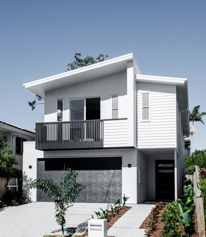 Kalka facade luxury home builders brisbane also entryway in rh ar pinterest