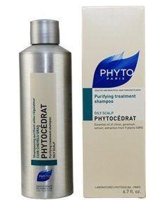 Phyto Phytocedrat Shampoo Nar Ecza Sampuan Sac Sac Guzelligi