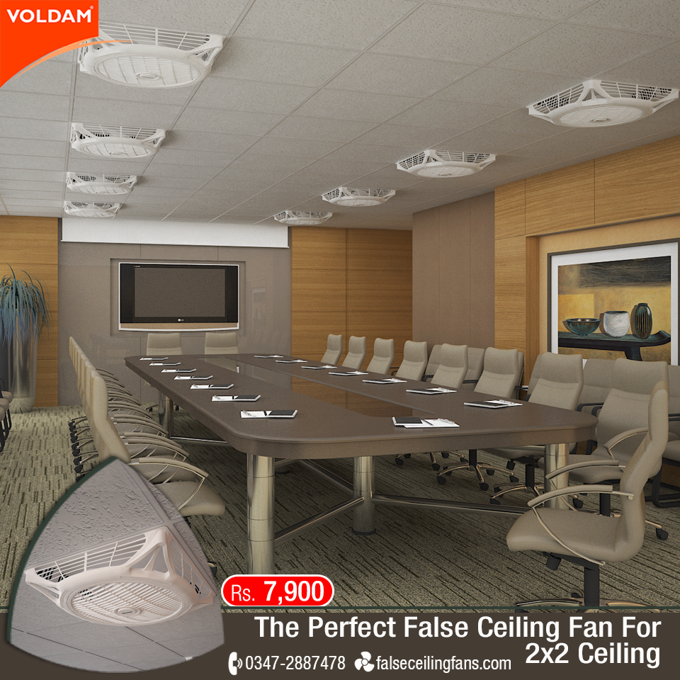 Voldam False Ceiling Fans Ceiling Fan False Ceiling Ceiling Design