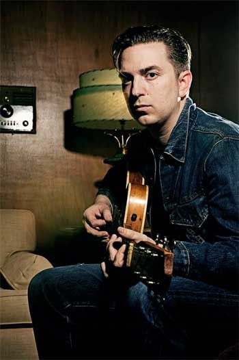 JD McPherson, king of rockabilly. definitely will have to see in person!!