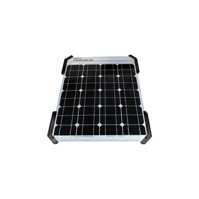 Inergy Predator 50 Portable Solar Panel Portable Solar