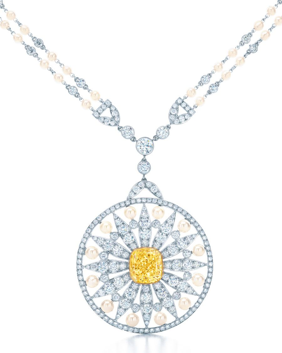 Legendary diamonds collection goes on show alongside an exhibition legendary diamonds collection goes on show alongside an exhibition of antique jewels at the flagship boutique of tiffany and co in london mozeypictures Image collections