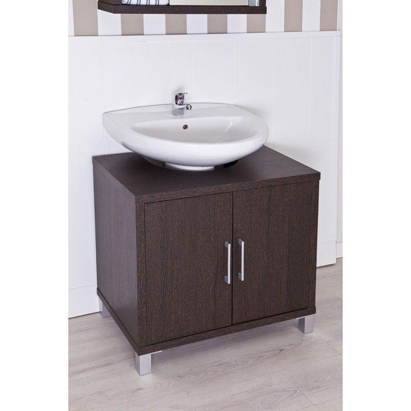 Mueble Bajo Lavabo Gala 8915 | Muebles de baño, Muebles ...