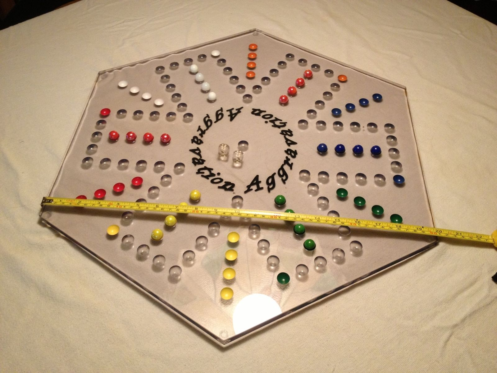 It's just an image of Gorgeous Printable Template for Aggravation Game