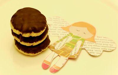 Black&White Cookies
