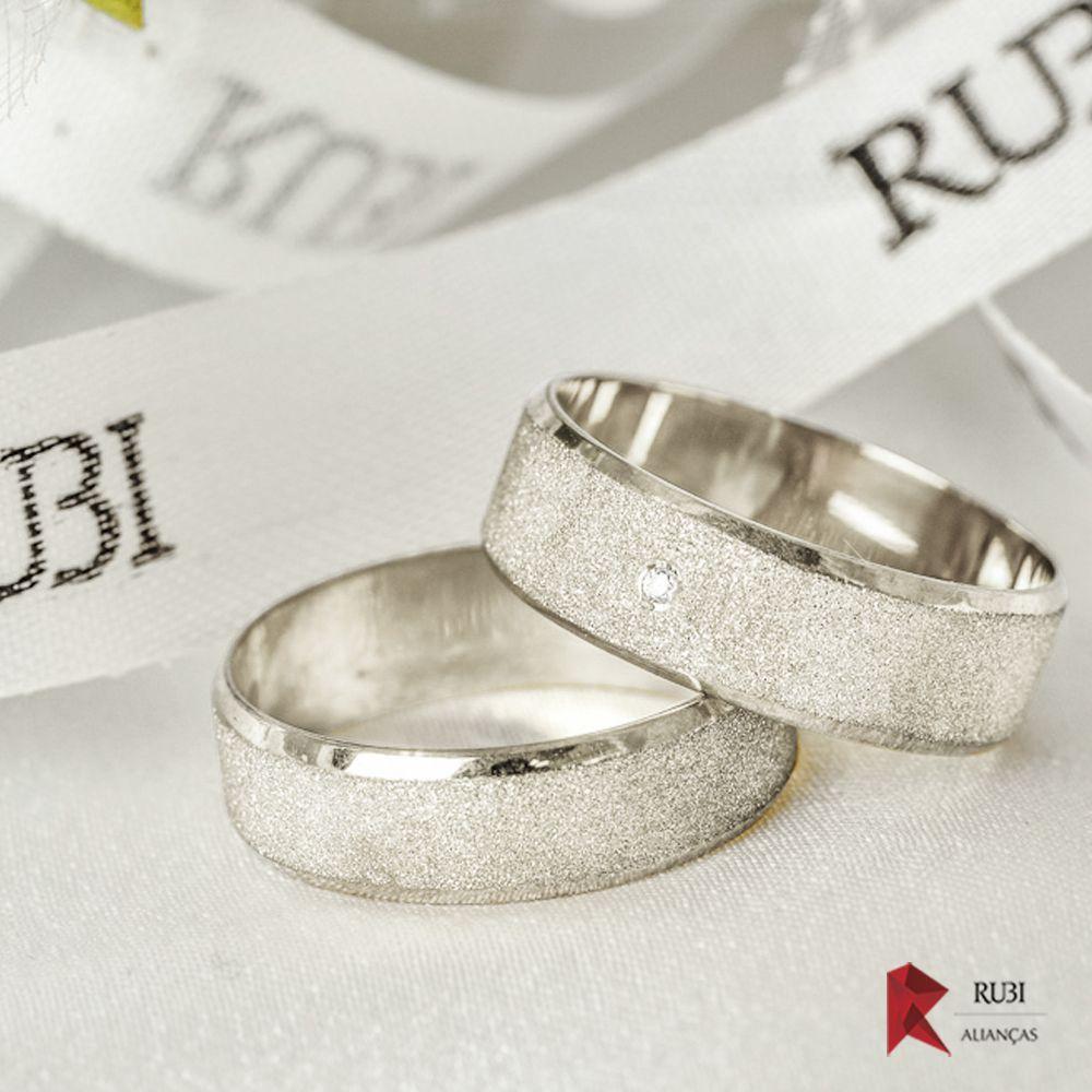 Resultado de imagem para anel de compromisso lojas rubi
