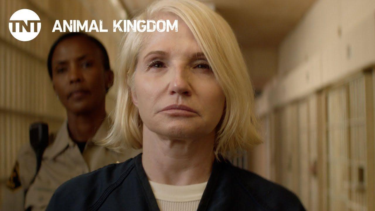 Animal Kingdom Season 3 Coming Soon [PROMO] TNT