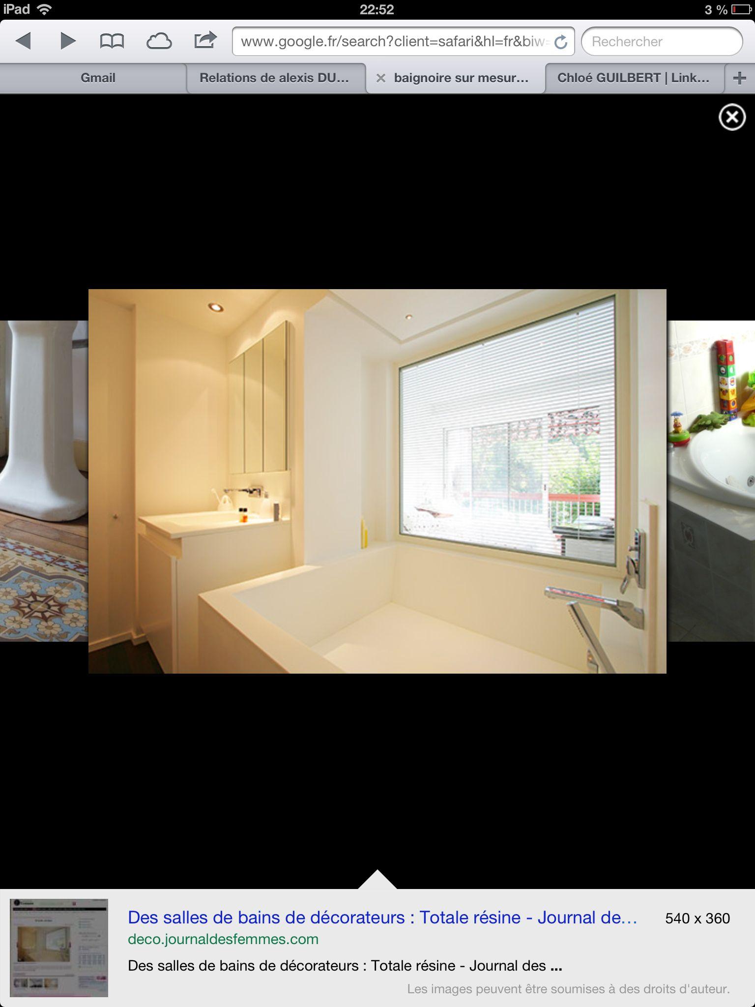 Beton cire salle de bain avec haute résolution photographies ...