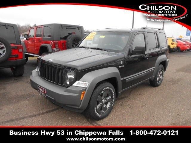 Used 2011 Jeep Liberty Renegade For Sale At Chilson Dodge Chrysler