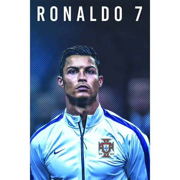 Portugal Cristiano Ronaldo Poster   Ronaldo, Cristiano