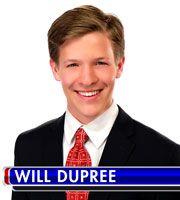 Will DuPree: KAIT Reporter
